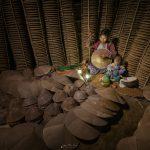 bamboo hats myanmar
