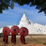 viaje fotografico myanmar Mingun